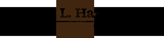 Stephen L Hardin, Ph.D. | The Texan's Historian header image